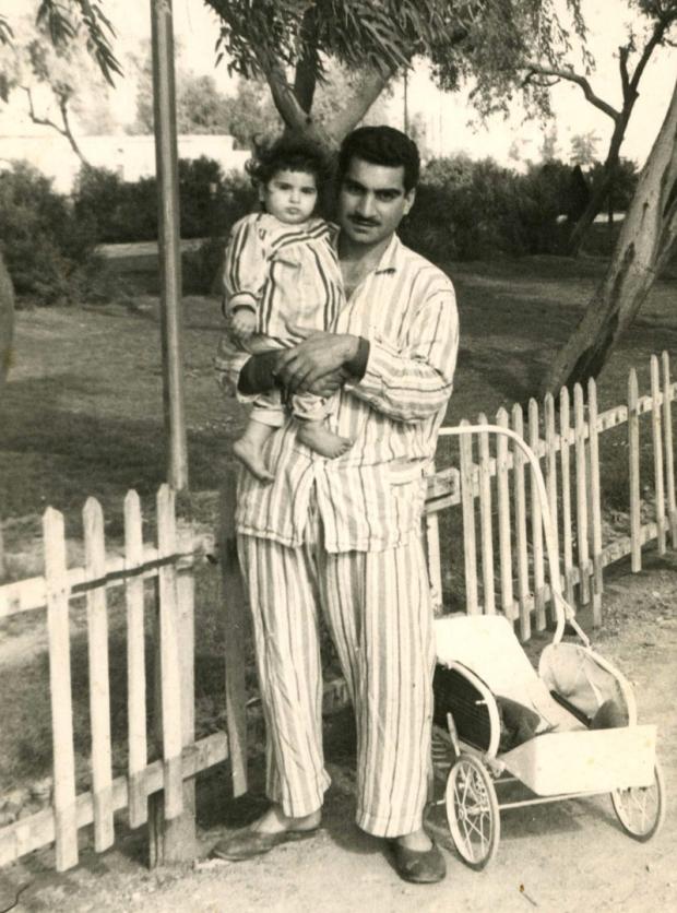 Foto aus einem Film