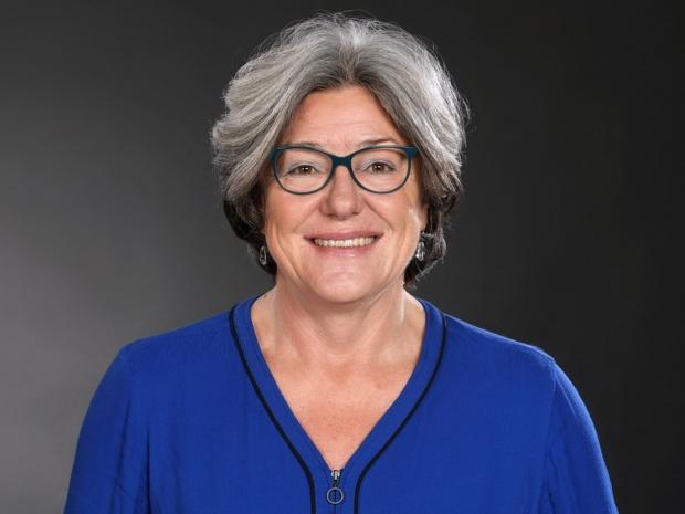 Monica Römischer